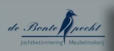 logo de Bonte Specht